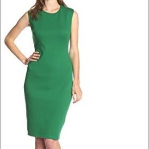 Bailey 44 Green Dress